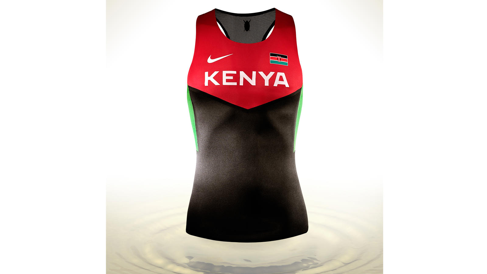 Nike News - Kenyan Marathon Champion to Wear Nike Uniform ...