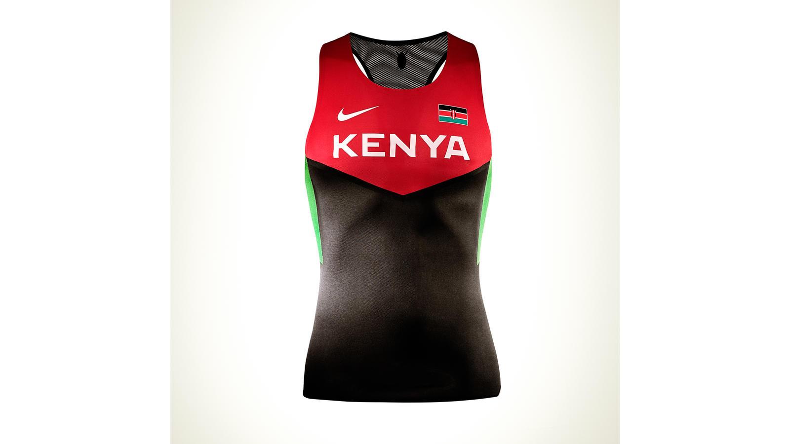 Nike Innovative Kenyan Of Uniform To Wear Champion Marathon wCxFOCqZ