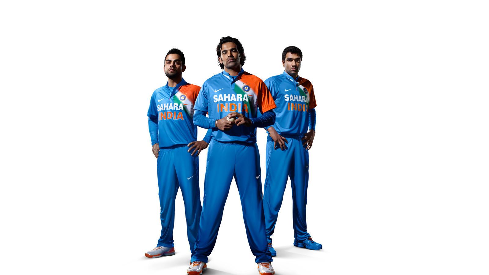 415227b99 Nike unveils innovative T20 cricket kit for Team India - Nike News