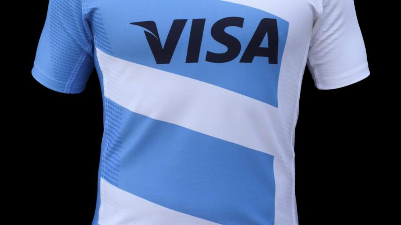 Eclipse solar vestirse Existe  Nike launches jersey for the Pumas in advance of rugby championship debut -  Nike News