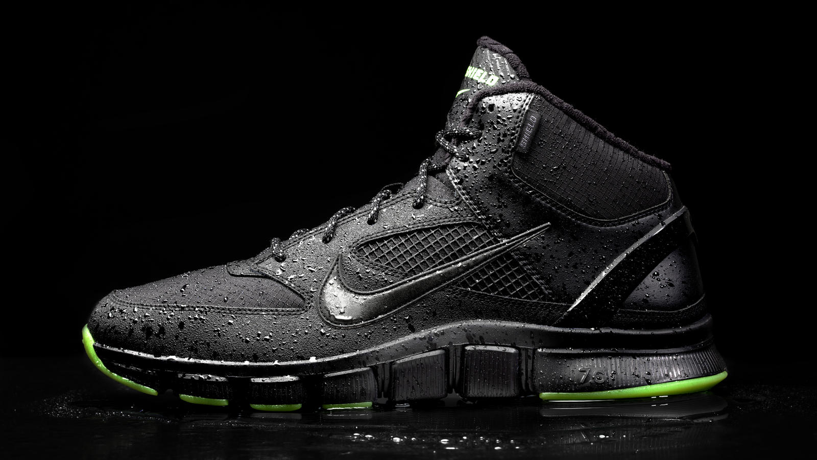 quality design 0aaf1 38643 Introducing the Nike Free Trainer 7.0 Shield - Nike News