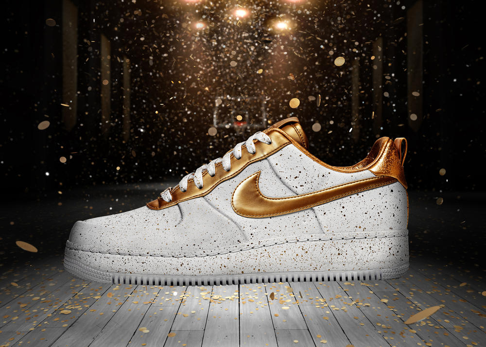 Unveiling the Next Air Force 1 Pearl Collection Release