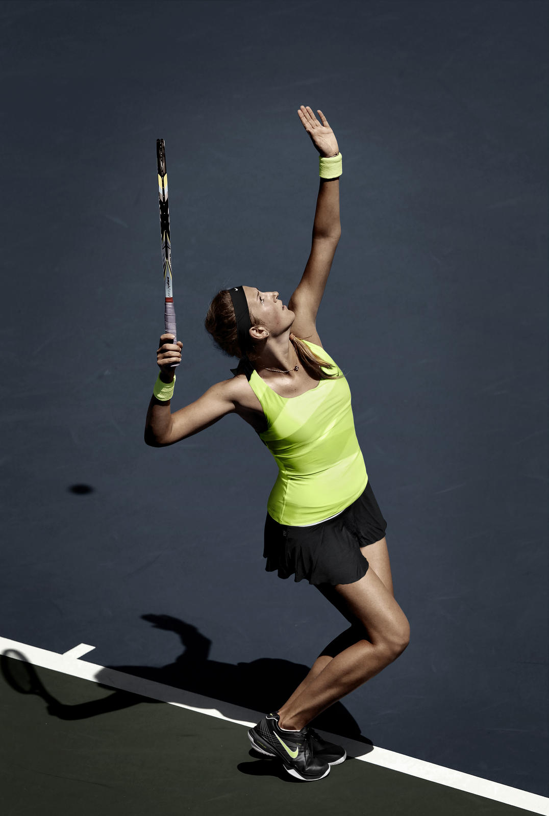 Nike Tennis presents new looks for New York - Nike News