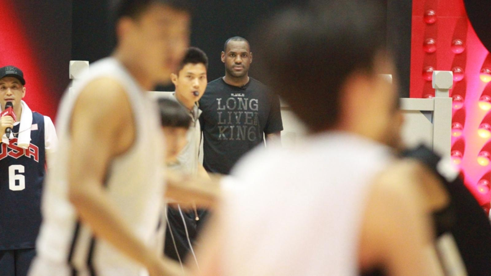 LeBron_BJ_coaching