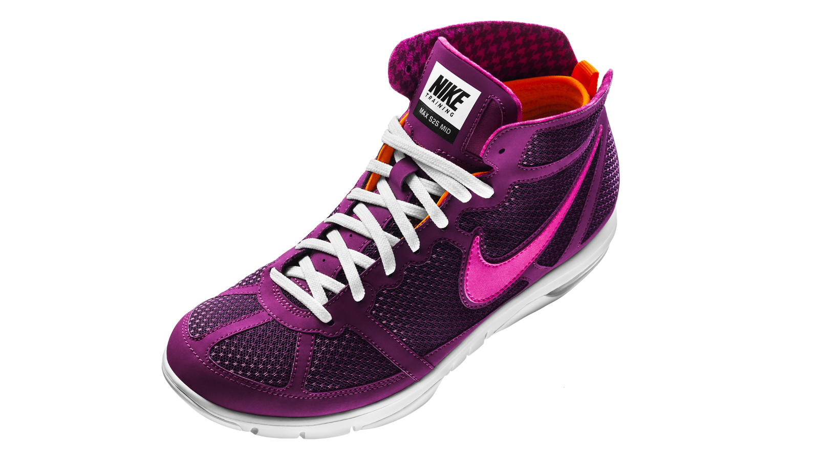 nike women 39 s air max s2s mid nike news. Black Bedroom Furniture Sets. Home Design Ideas