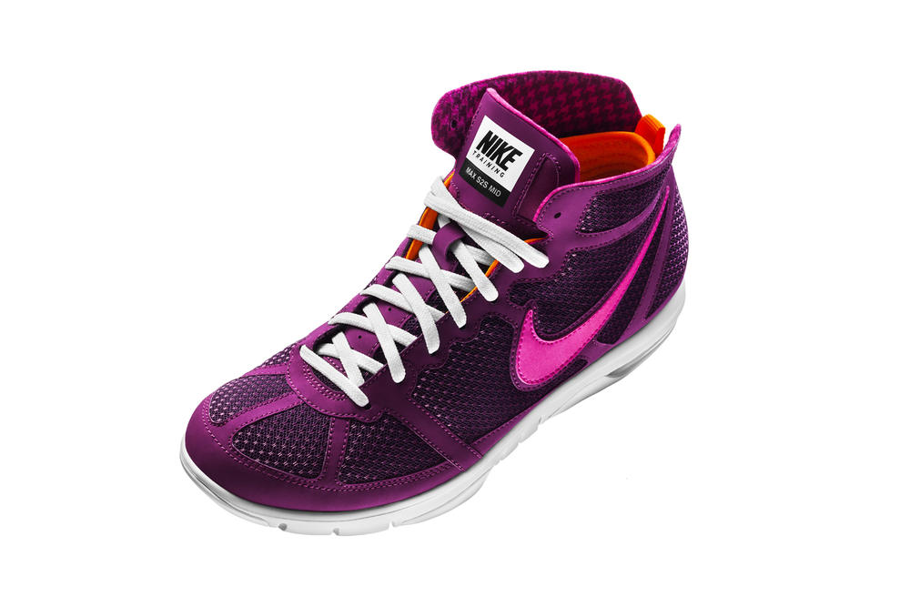 Nike Women's Air Max S2S Mid