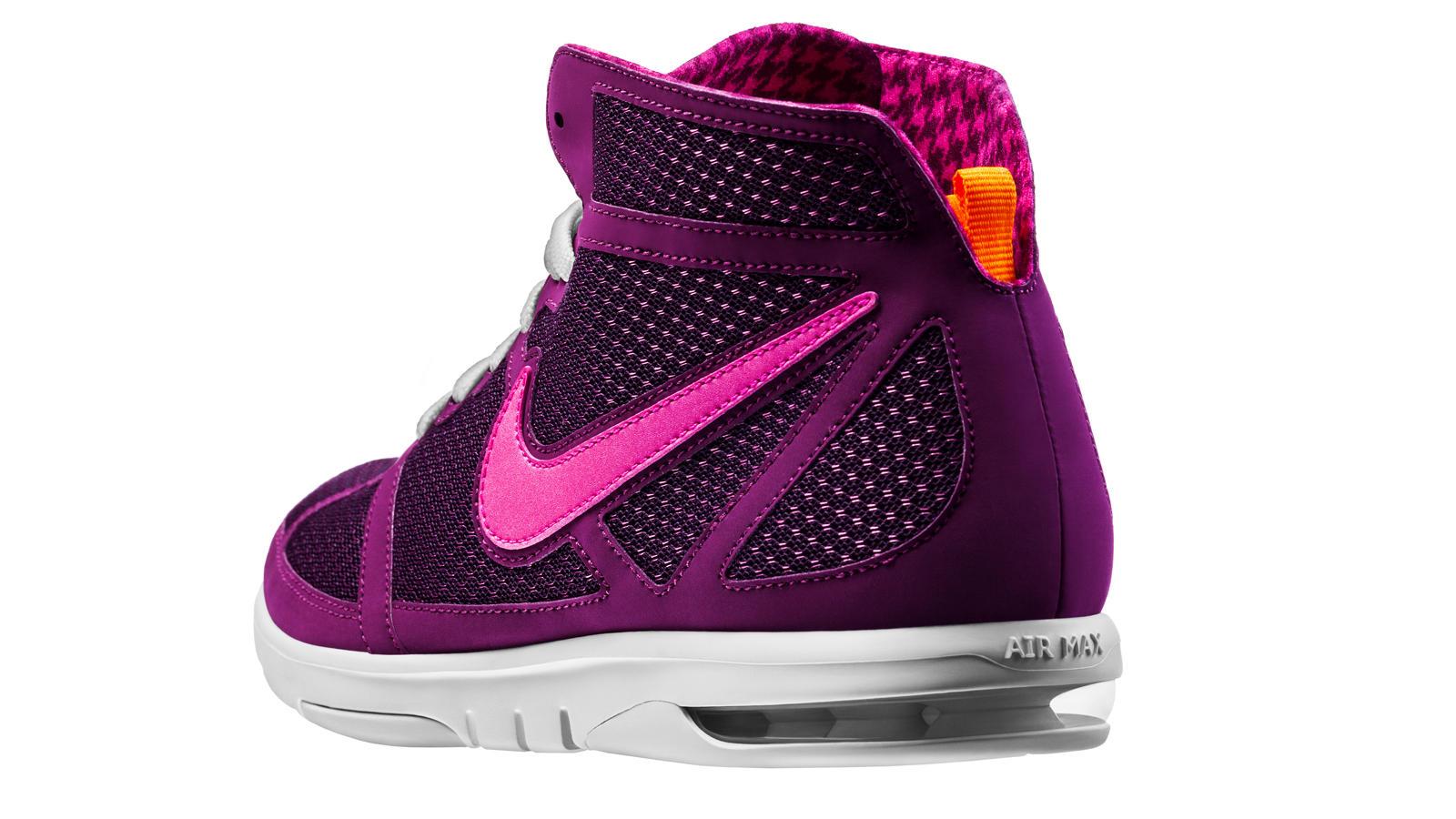 Femmes Nike Air Max S2s Midsouth