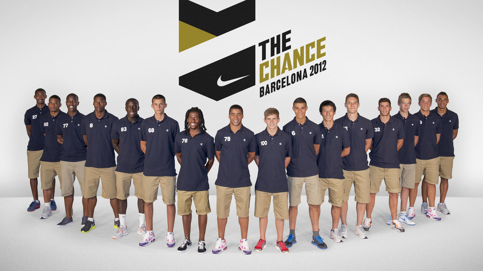 traductor persecucion Petrificar  Winners of the Chance 2012 announced in Barcelona - Nike News