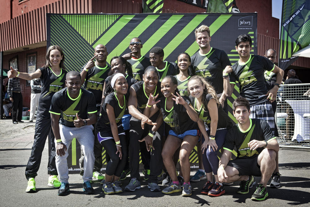 Nike s We Run Jozi 10K race featured as part of international We Run circuit 3fc39174b