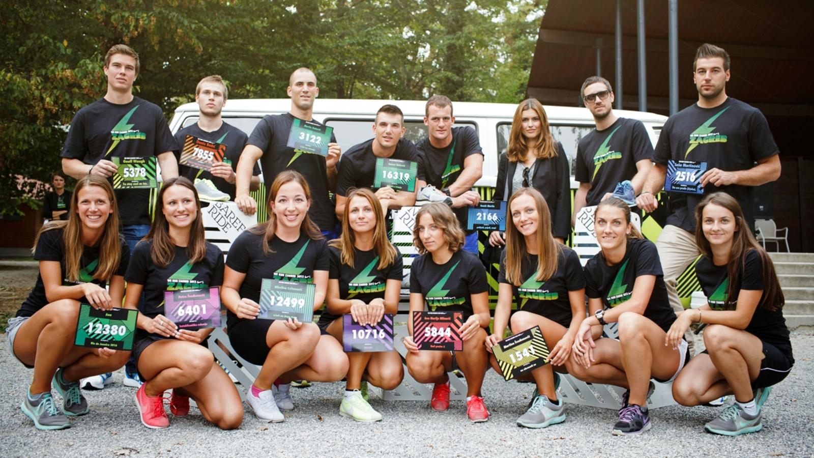 Zagreb runners to lace up and join the Nike We Run movement - Nike News 2a134922b