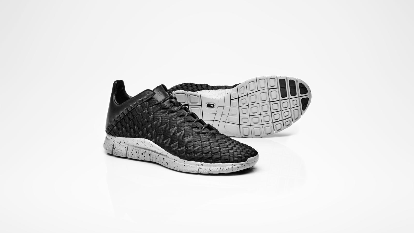 which nike free