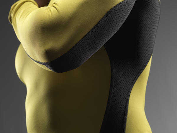 Nike Hyperwarm: Designed for Peak Performance