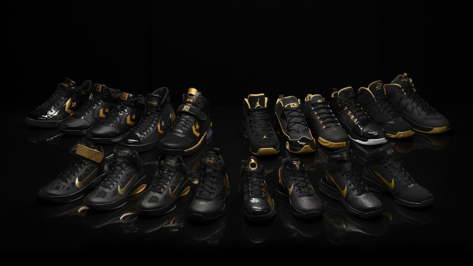 online store f48f7 37aa3 Nike Converse Jordan Group Shot. Air Force 1 Premium Details 833.  Air Force 1 Premium Pairs . Air Force 1 Premium Profile .  Air Jordan BHM Details 825