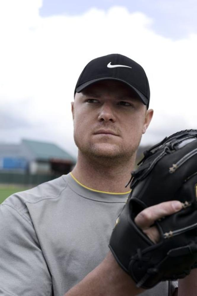 Nike Celebrates Jon Lester's 6-0 Record as a Cancer Survivor