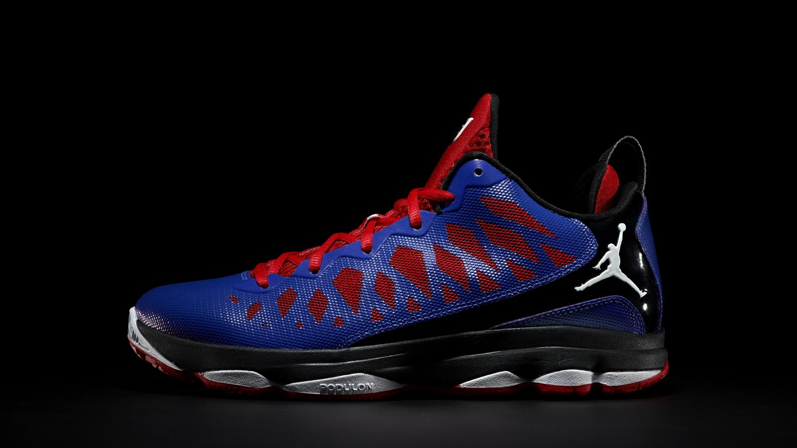 the latest 1bd6b b5452 All-New JORDAN CP3.VI Releases Nationwide On October 3 ...