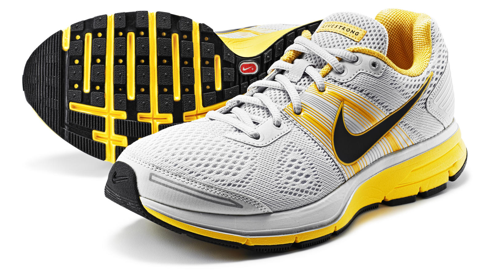 Nike Introduces Holiday 2012 LIVESTRONG
