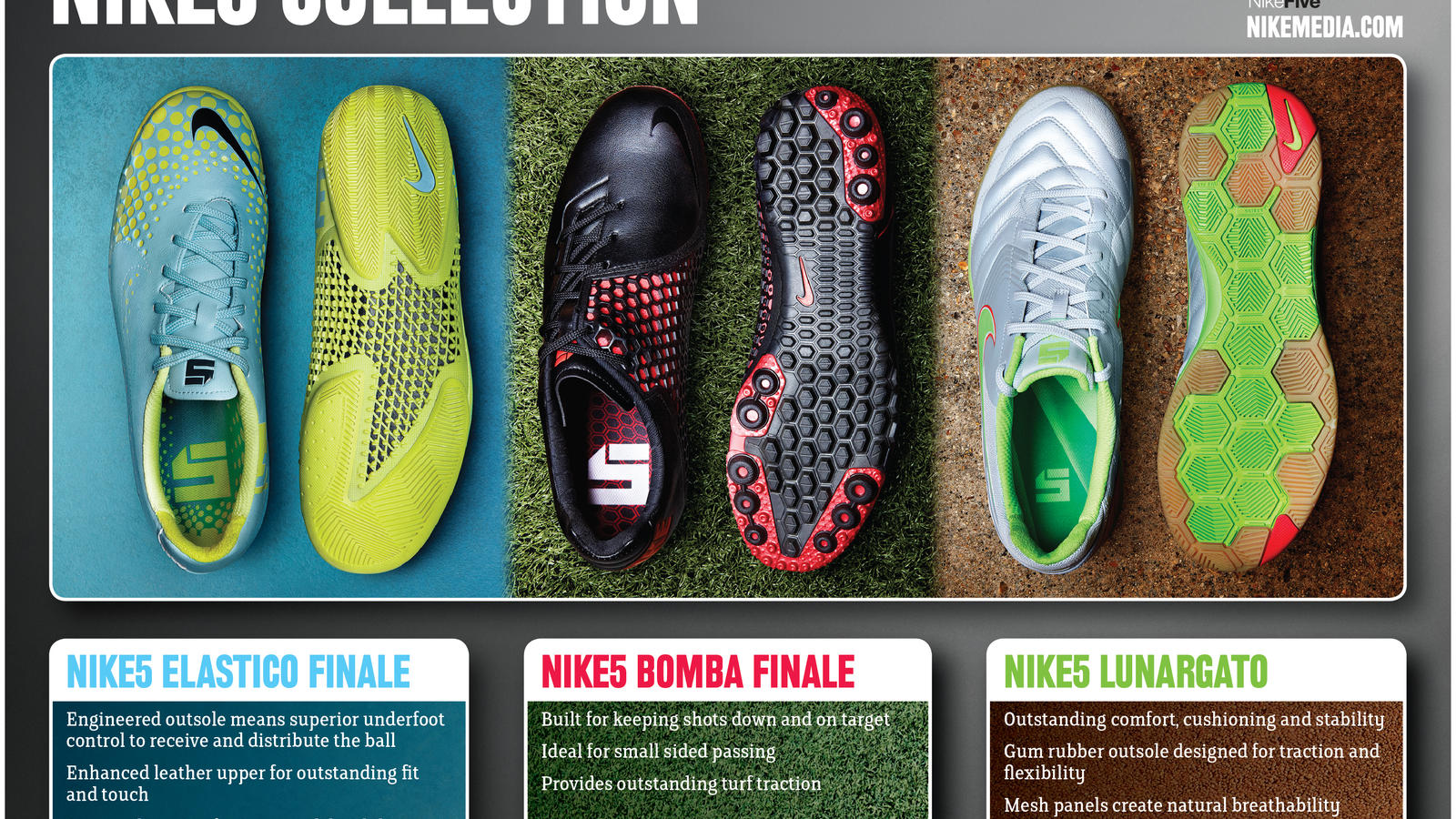 best sneakers 4e243 d0924 ... usa nike5 collection final fa06e da3a1