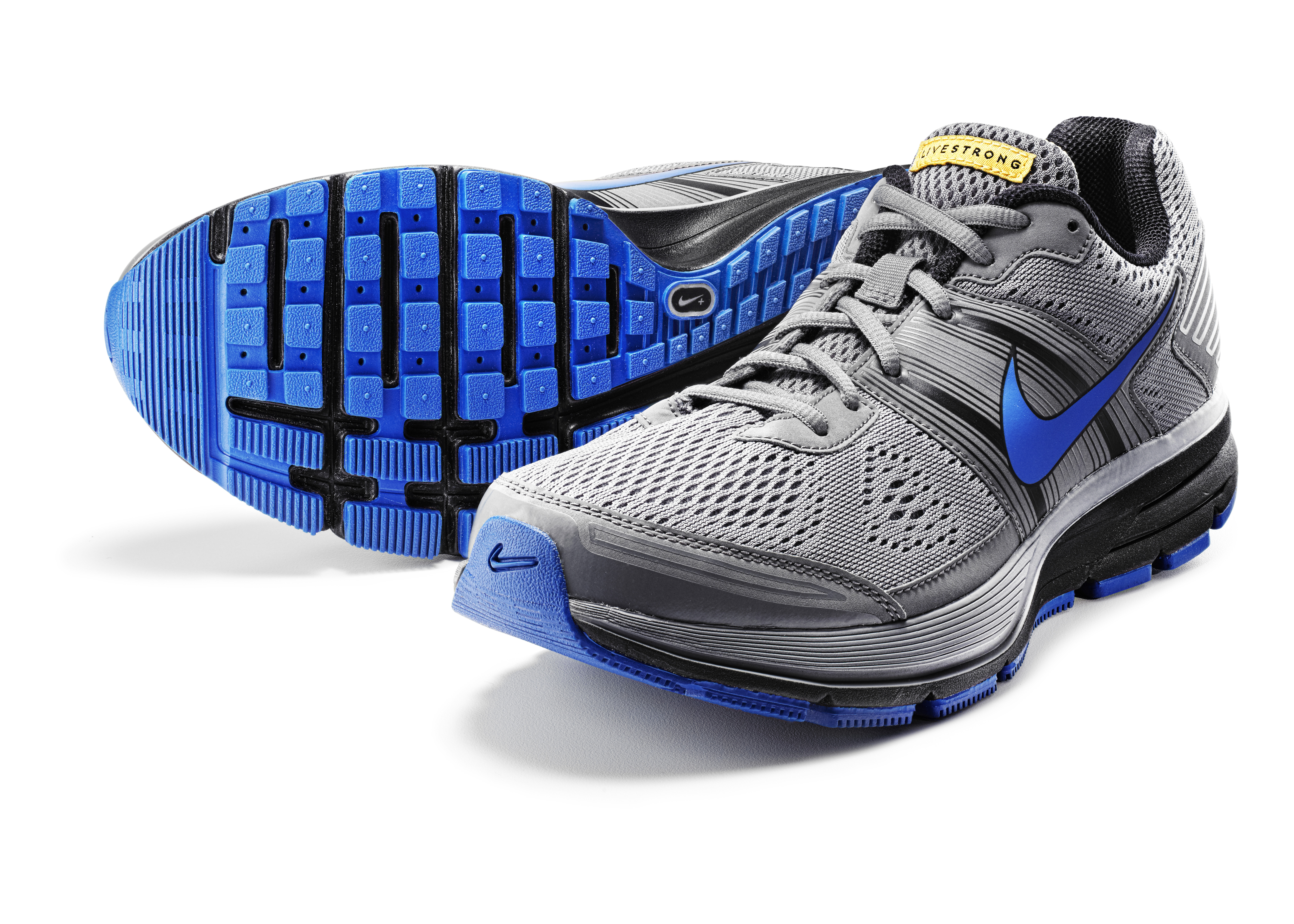 best cheap c65cc 5277c Nike Introduces Holiday 2012 LIVESTRONG Collection - Nike Ne ...
