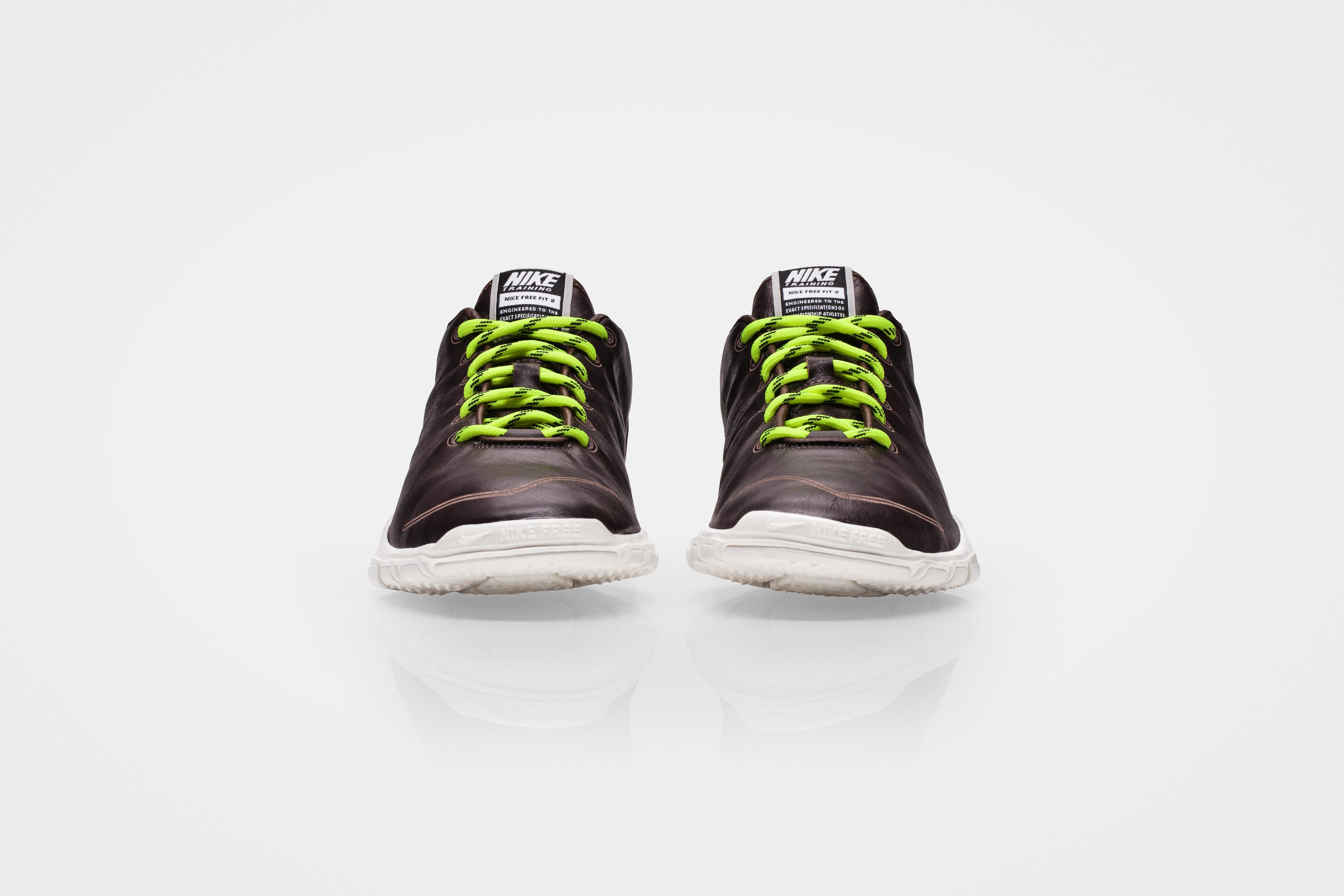 Virtually Stylish Basketball Shoes