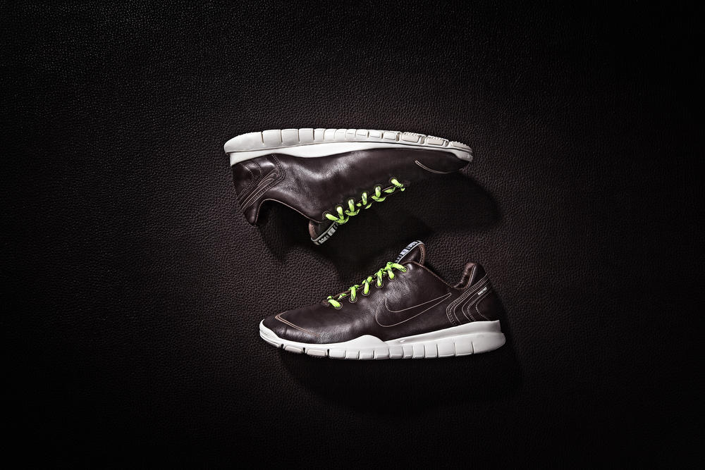 Nike Free TR Fit, Reinvented