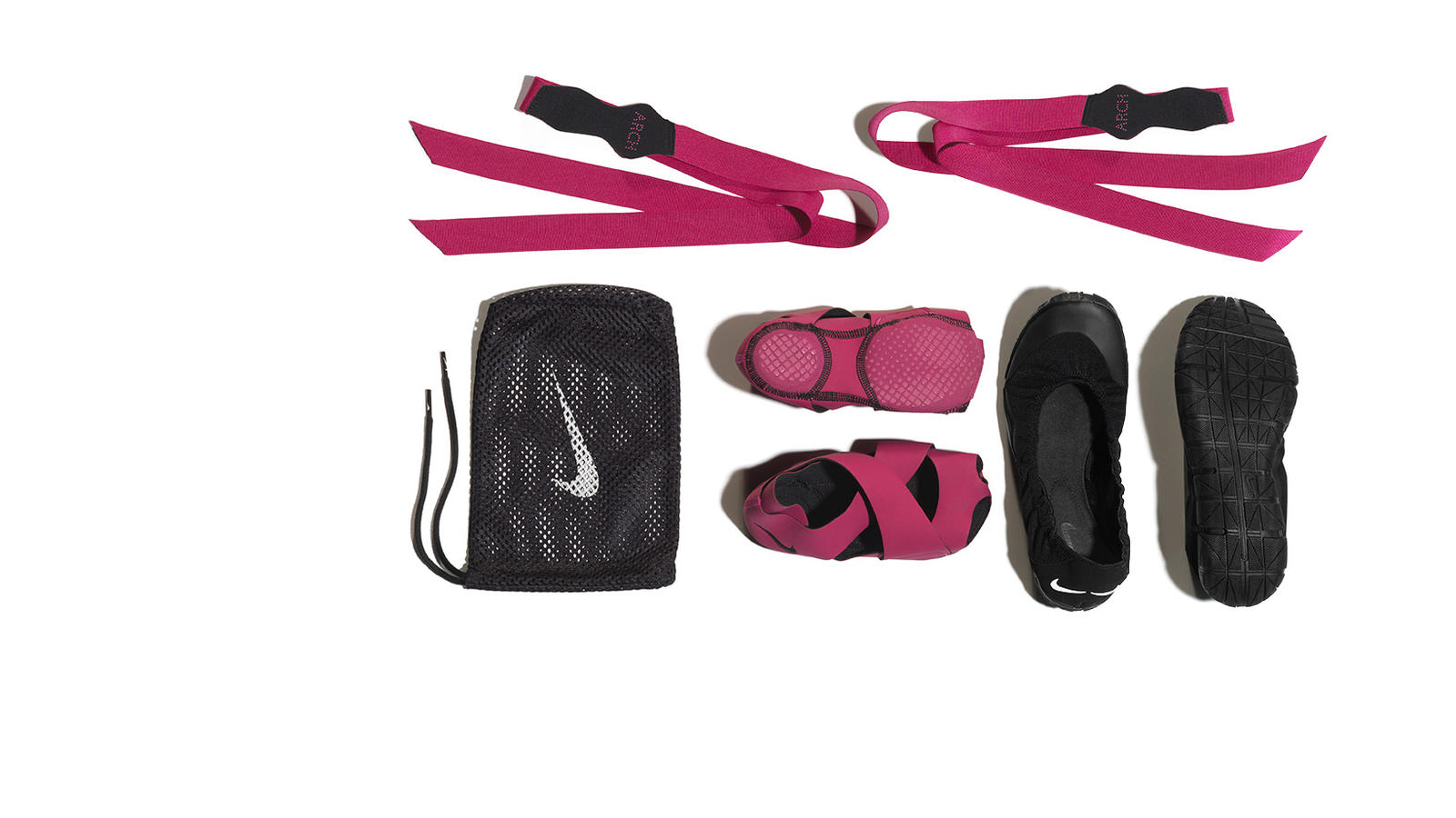Five shoes in one: the Nike Studio Wrap Nike News