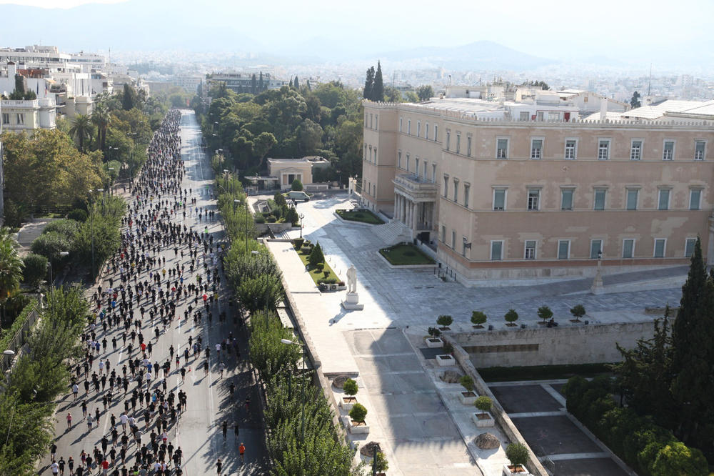 Athens joins global Nike We Run movement 02d7dbd0d