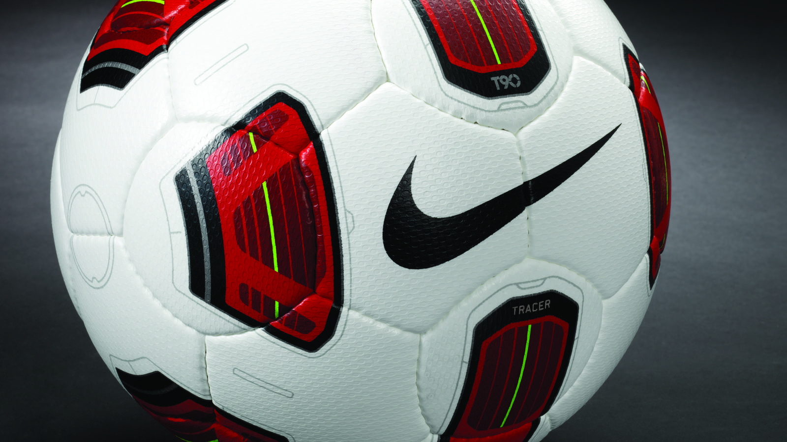 Built to be the World's Top Performing Football