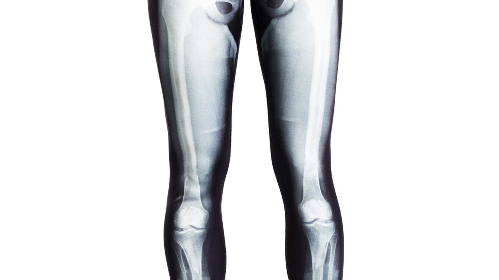 Nikeu0027s Exclusive Print Tight Shows What Women Are Made Of