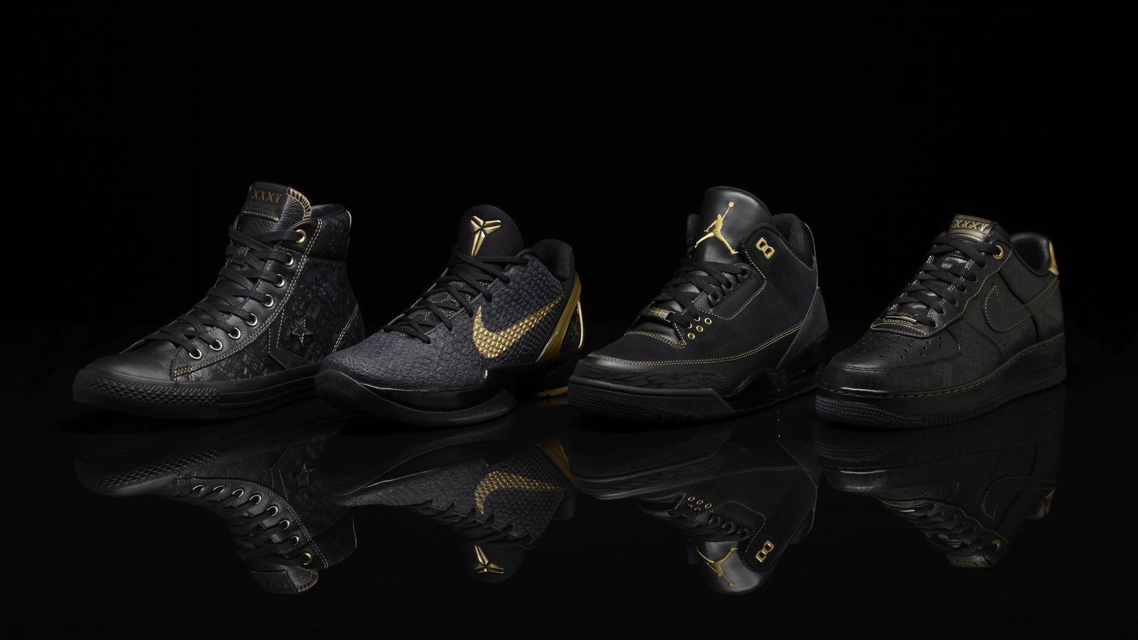 Nike, Jordan Brand and Converse unite Nike News