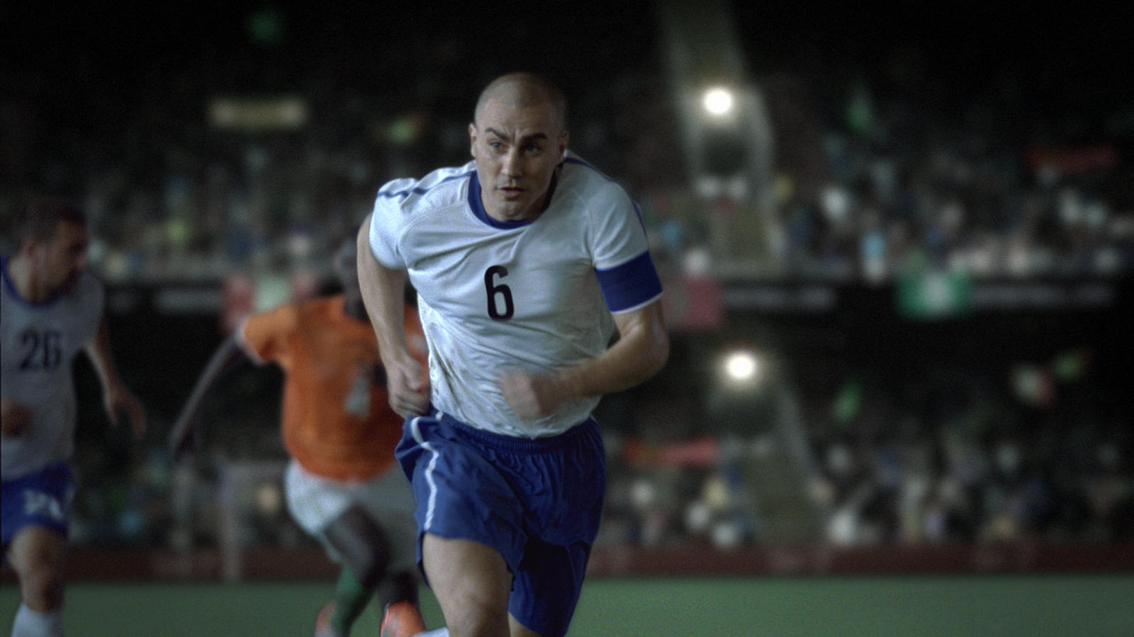 Encarnar agudo Conciencia  New Campaign Celebrates Football and its Heroes - Nike News