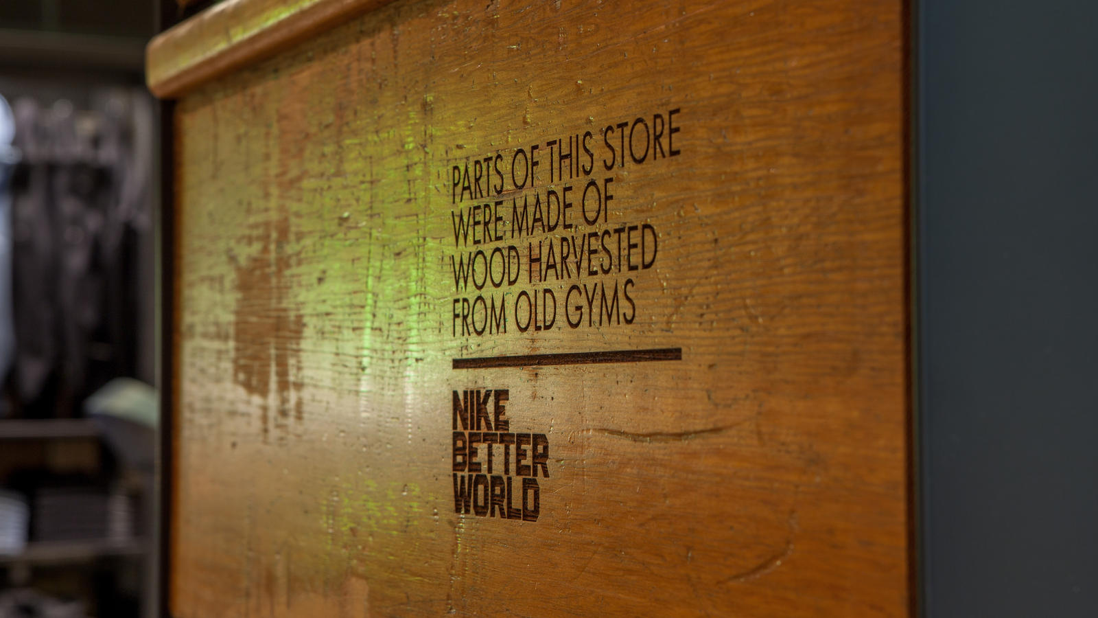 Nike Georgetown opens in Washington 59742246d