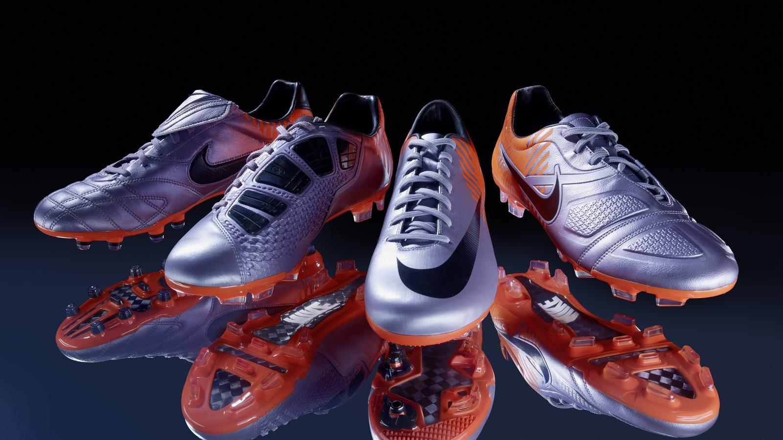 33e26041b Elite Series Football Boots Unveiled - Nike News