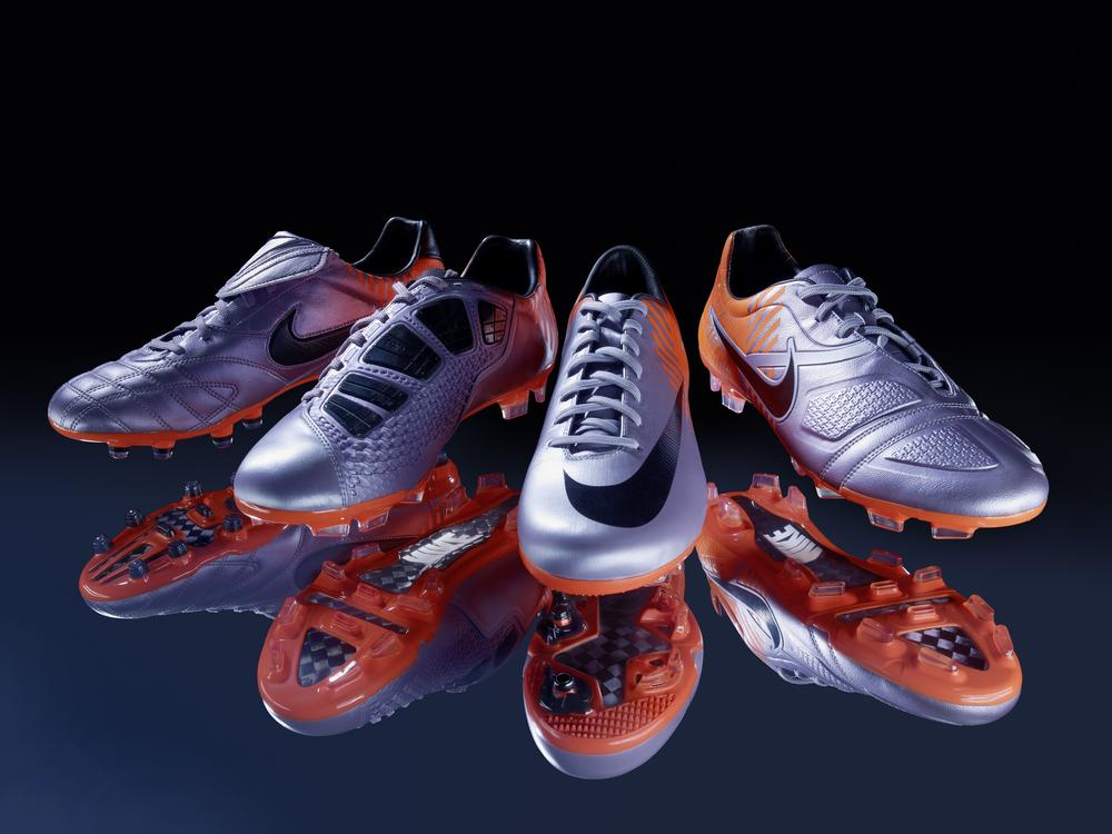 Elite Series Football Boots Unveiled