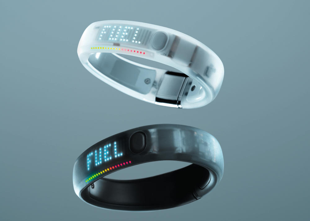 New Nike+ FuelBand colors launch at Nike and Apple retail