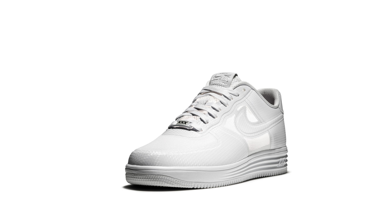 From History To the Future of Force: The Nike Lunar Force 1