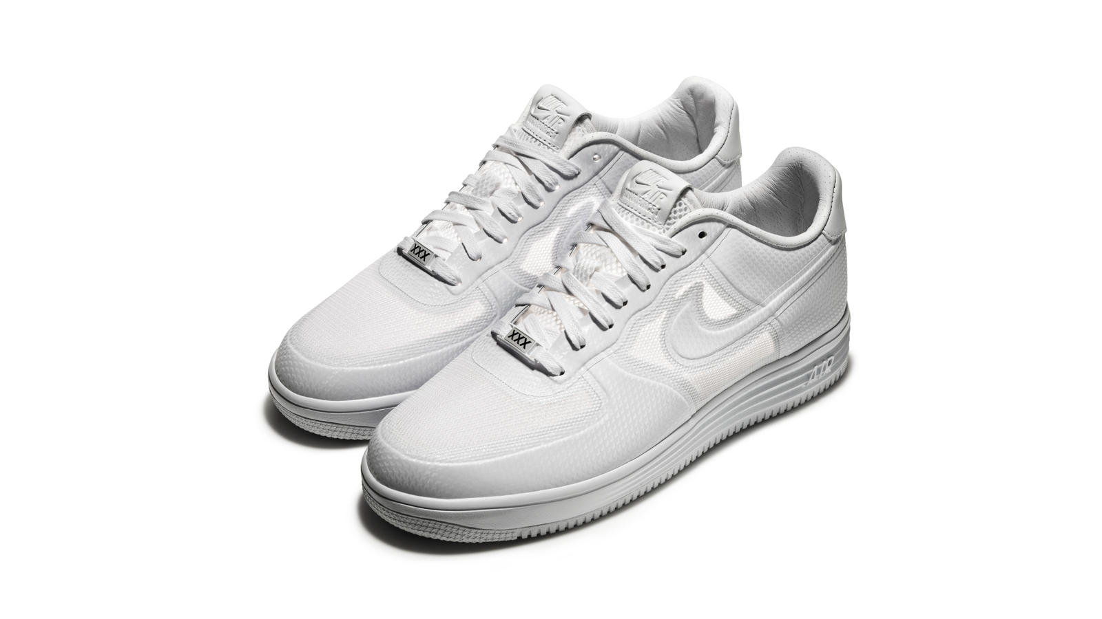 tuberculosis Enriquecer Hollywood  From History To the Future of Force: The Nike Lunar Force 1 - Nike News