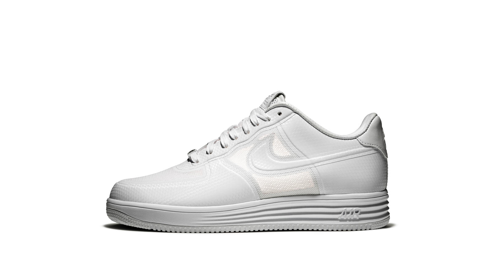regard détaillé d8578 d0990 From History To the Future of Force: The Nike Lunar Force 1 ...