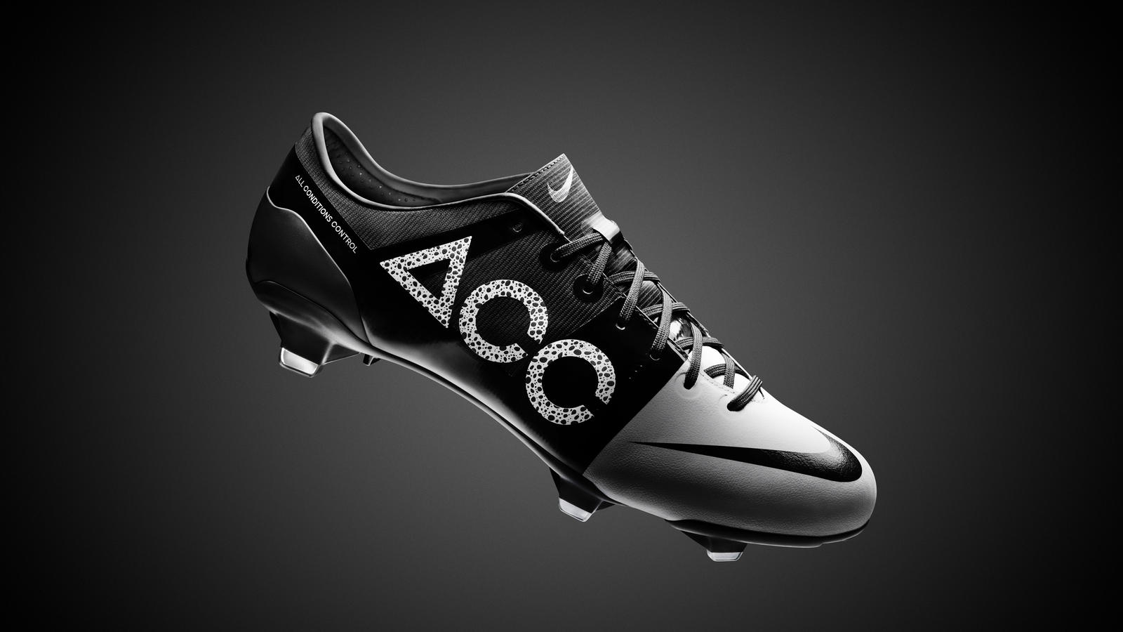 calcetines miseria servilleta  Nike GS 2 boot delivers seamless ball control, low environmental impact -  Nike News