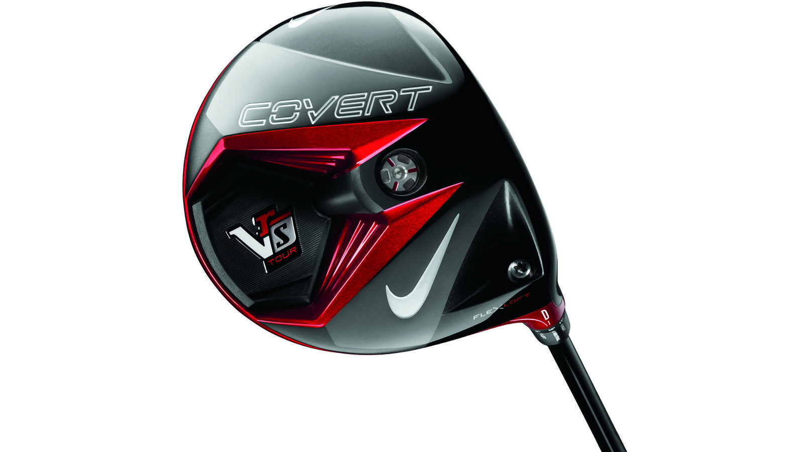 VR_S Covert Driver Sole