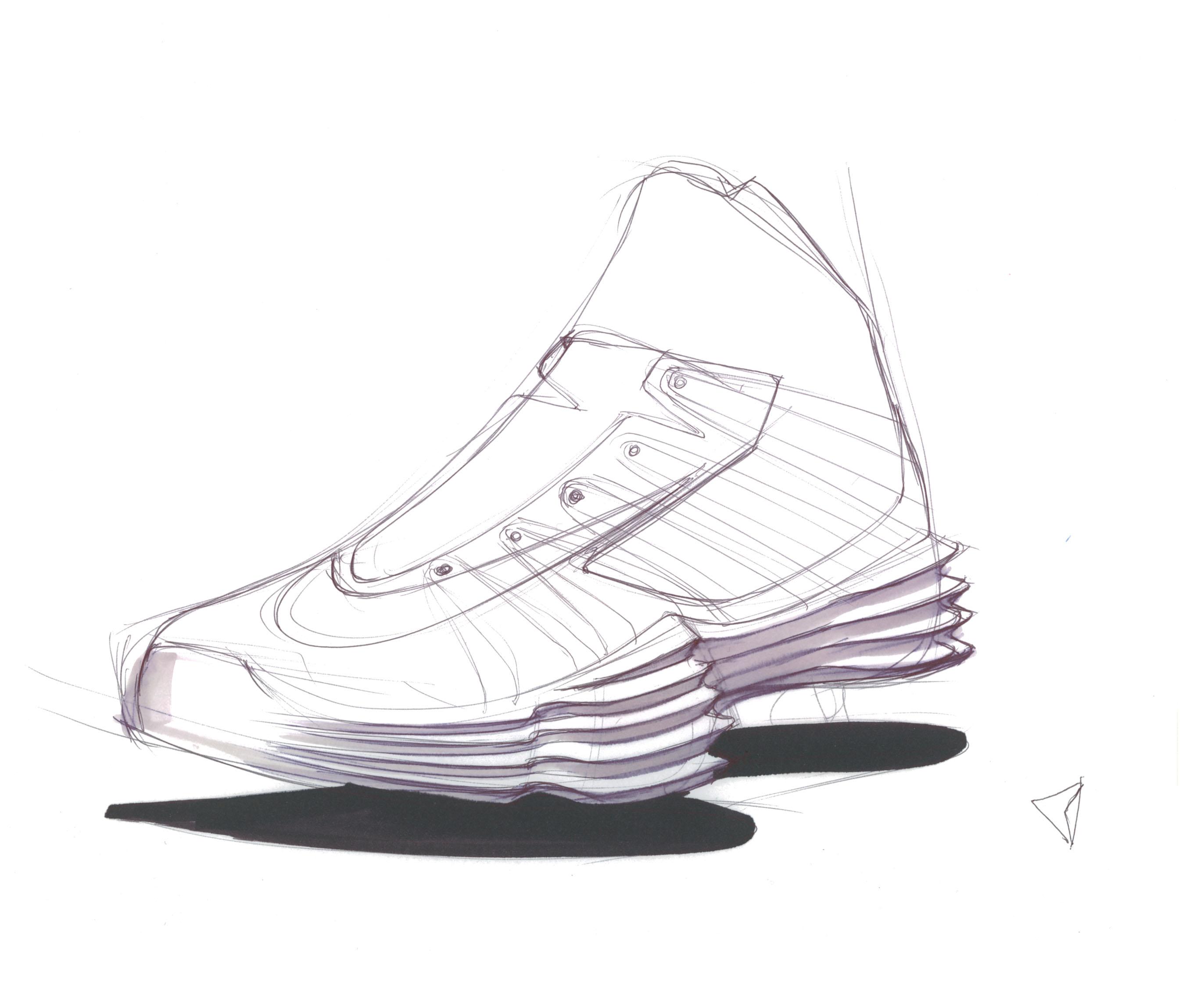 Nike Shoes Designs