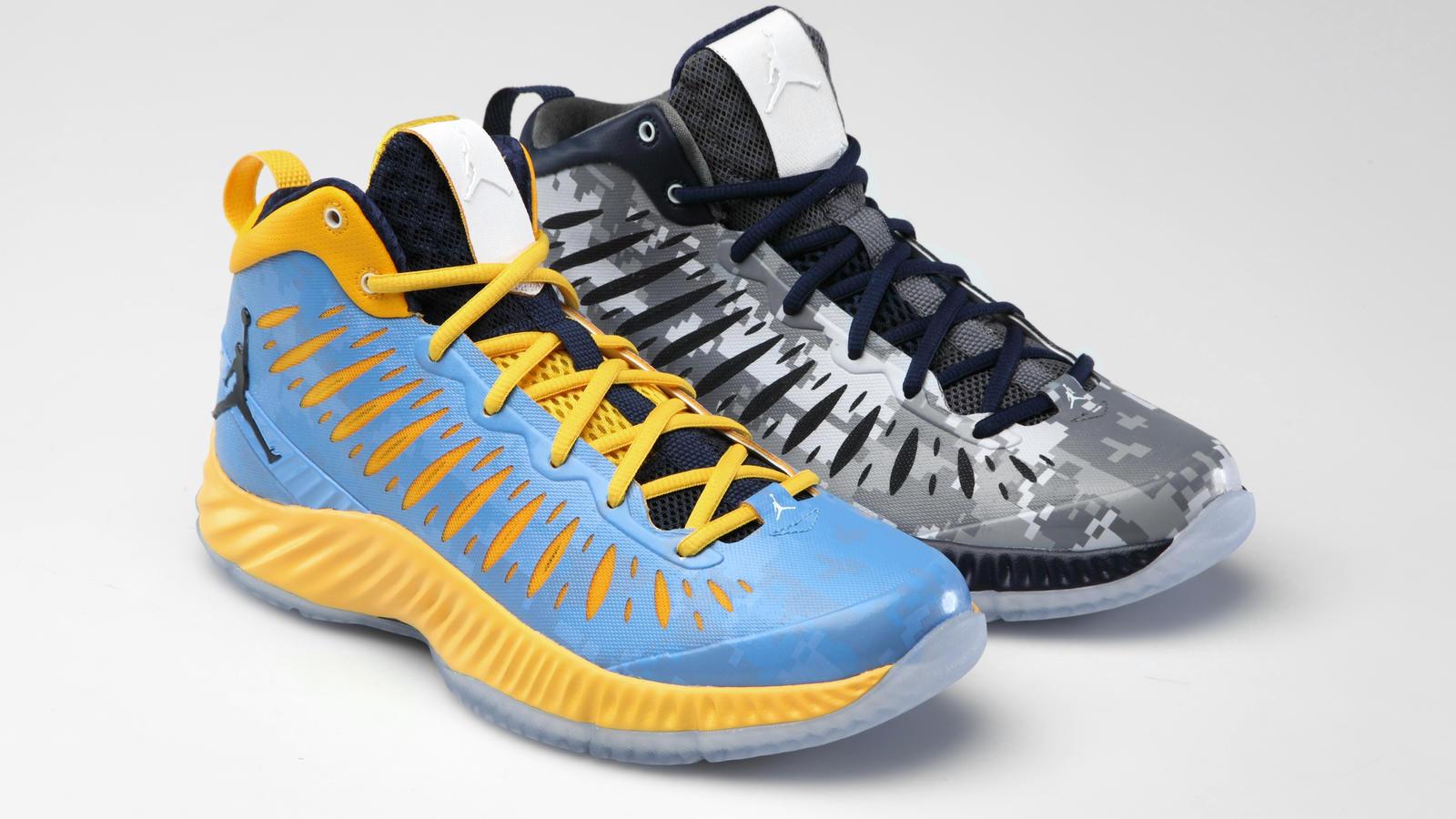 Jordan Super.Fly - Nike