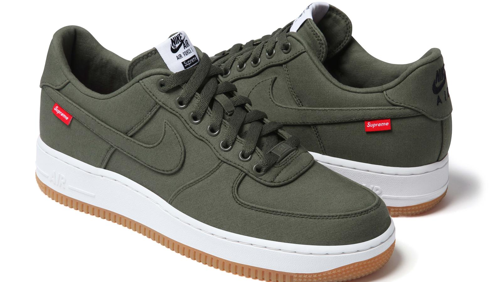 Nike_Air_Force_1_Supreme_Olive_Colorway