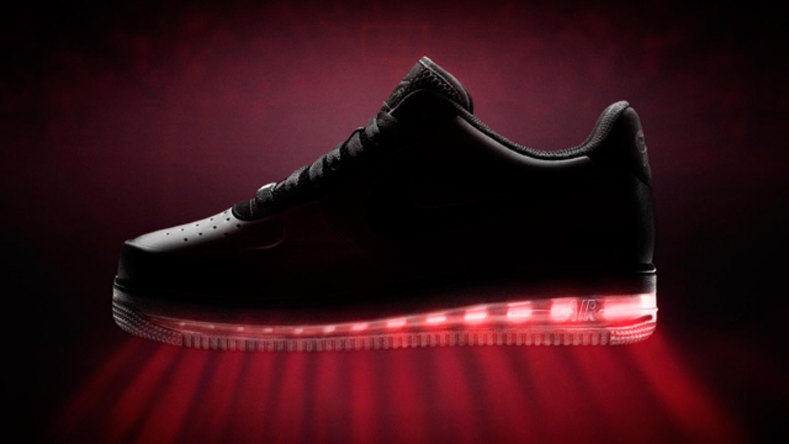 Coming soon Nike News