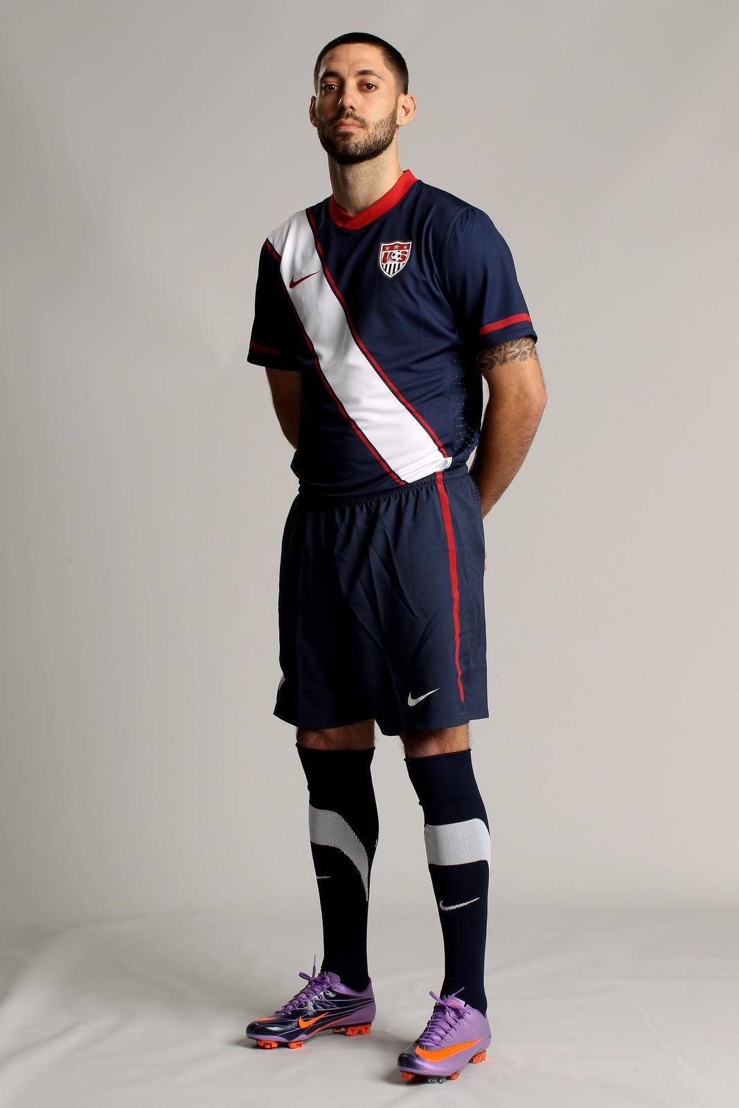 Nike Introduces 2010 National Team Kits - Nike News