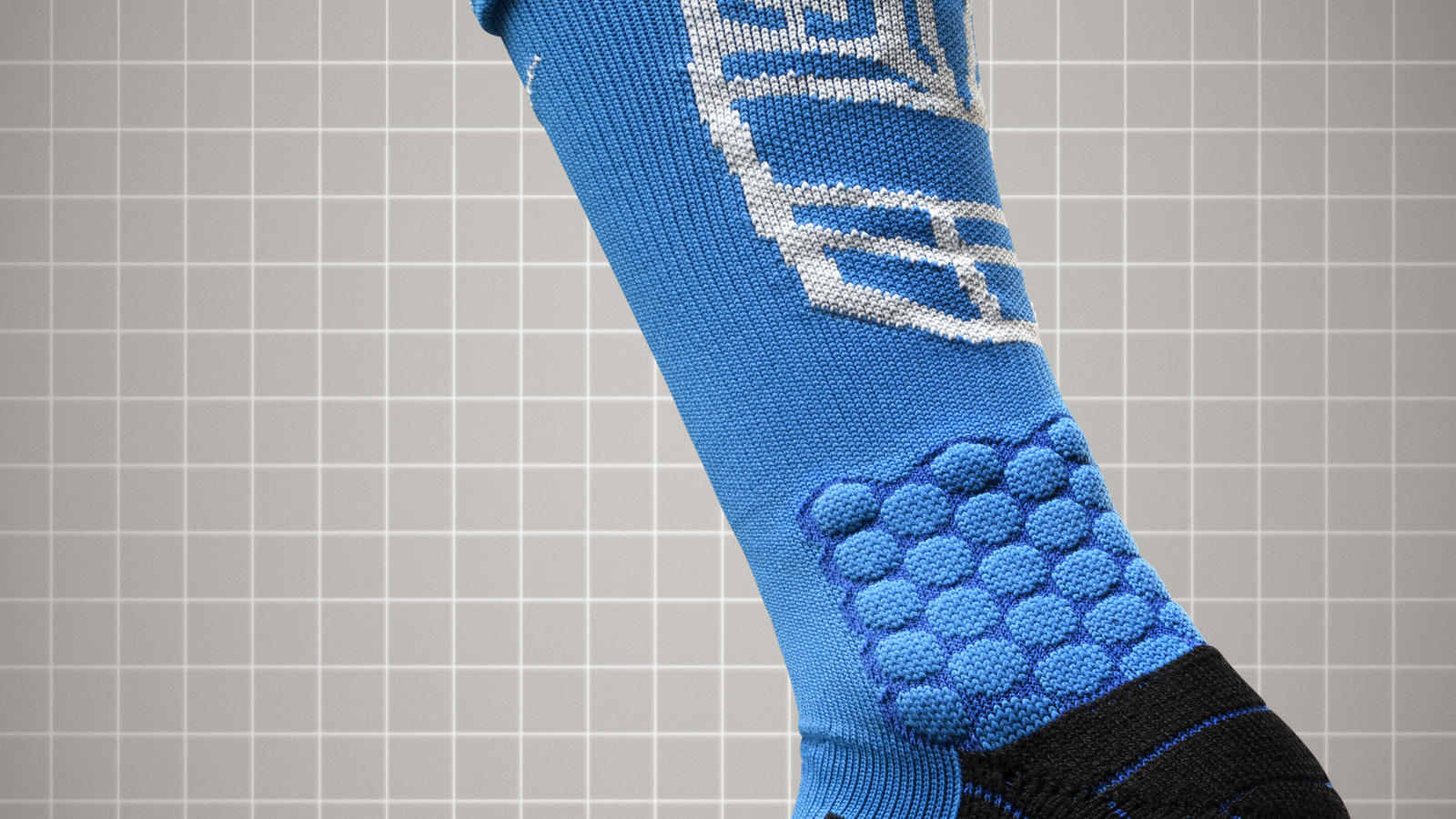 CJ81 Nike Vapor Football Sock