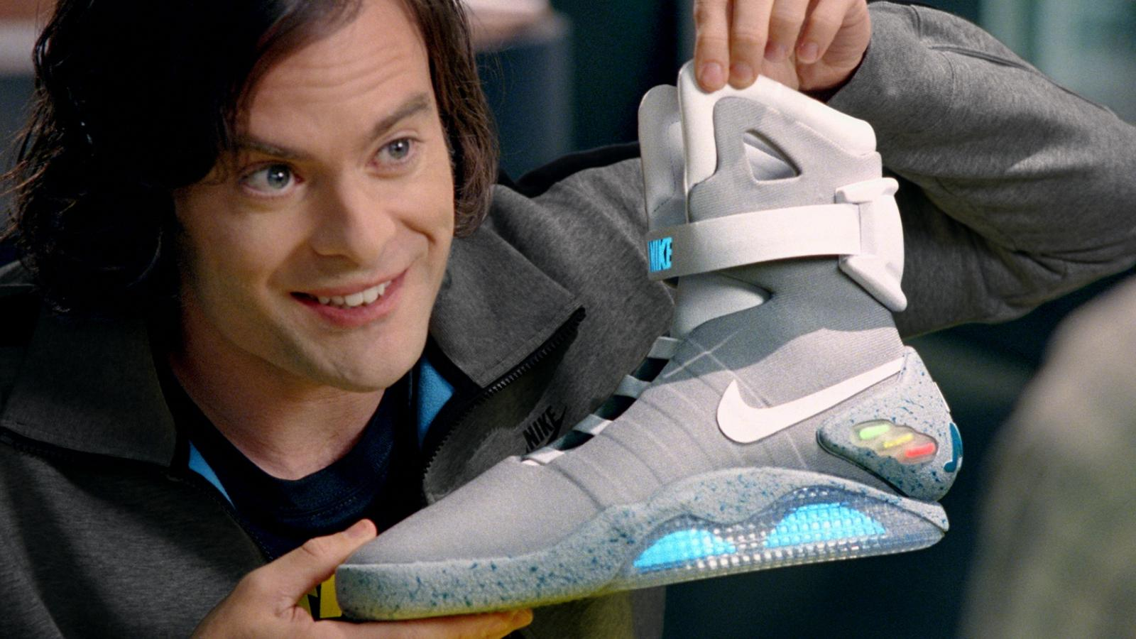 Semejanza perderse Enajenar  1,500 pairs of the mythical 2011 NIKE MAG shoes will be auctioned on eBay -  Nike News