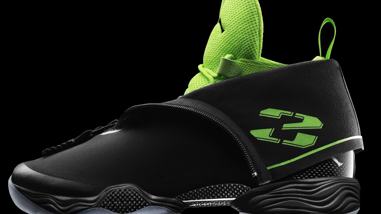 size 40 ce365 450d7 Jordan Brand takes flight with launch of AIR JORDAN XX8 ...