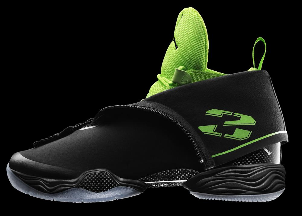 Jordan Brand takes flight with launch of AIR JORDAN XX8