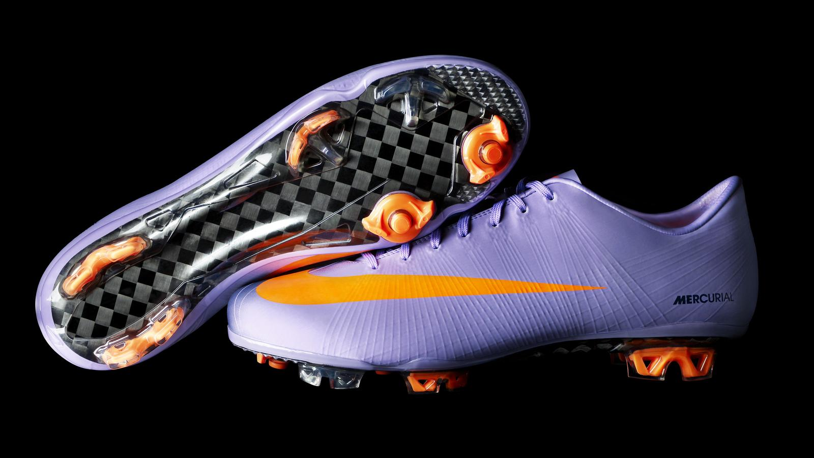 check out f296d 606cd Mercurial Vapor SuperFly II Unveiled - Nike News