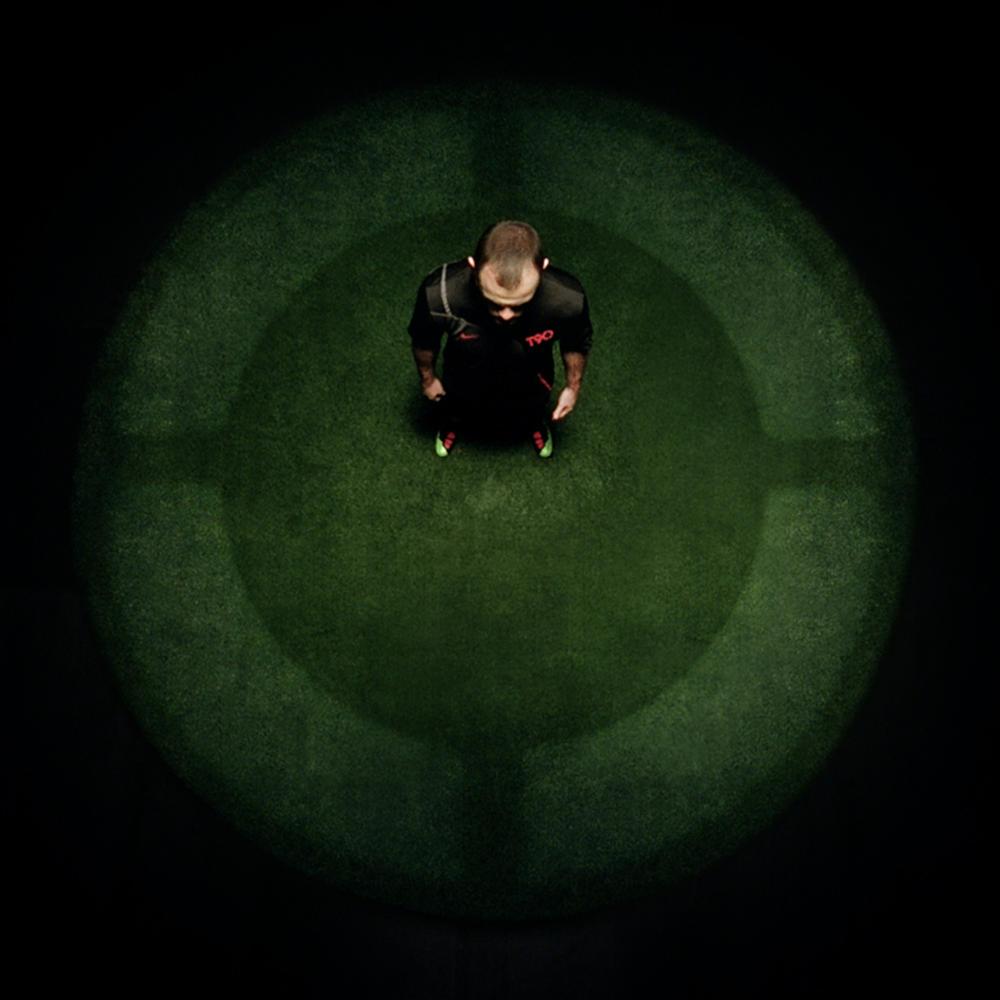 Rooney Vs. Torres